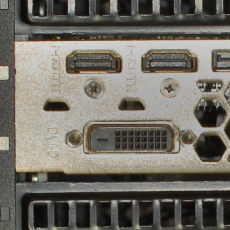 Kustom Gaming System 5 - Lancer
