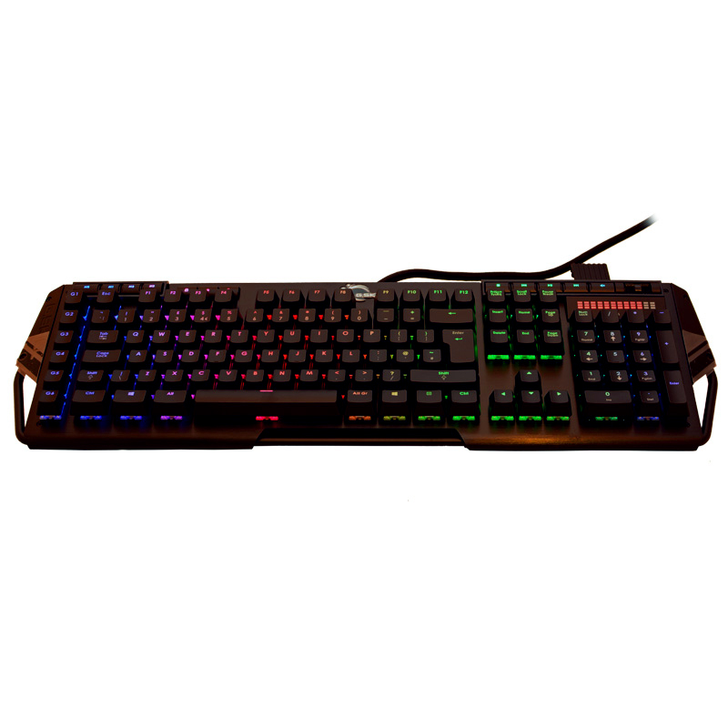 f0ce1aea764 Kustom PCs - G.Skill Ripjaws KM780 RGB Keyboard UK MX Red