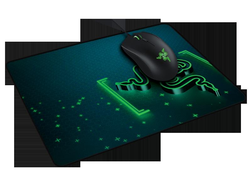 Kustom Pcs Razer Goliathus Gravity Medium Control Mouse Mat