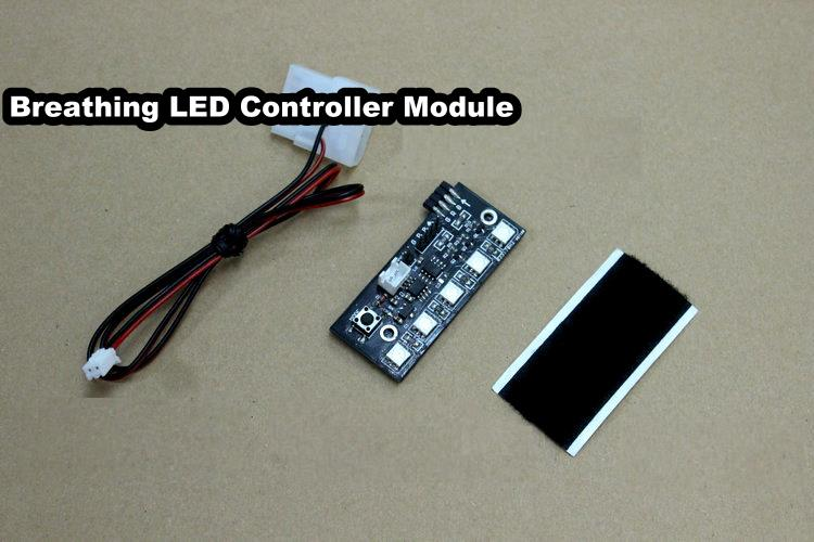 Kustom Pcs Sunbeam Breathing Led Controller Module 7