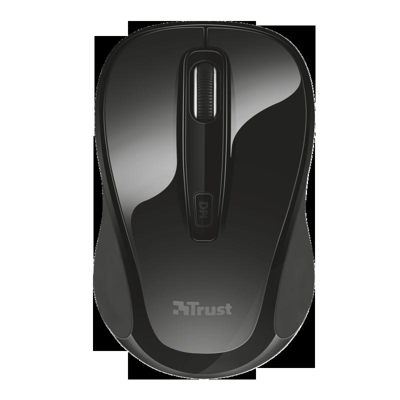 548de873563 Kustom PCs - Trust Xani Bluetooth Wireless Mouse