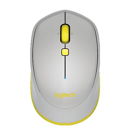 7dbdc5289d0 Kustom PCs - Logitech M535 Bluetooth Wireless Mouse Grey