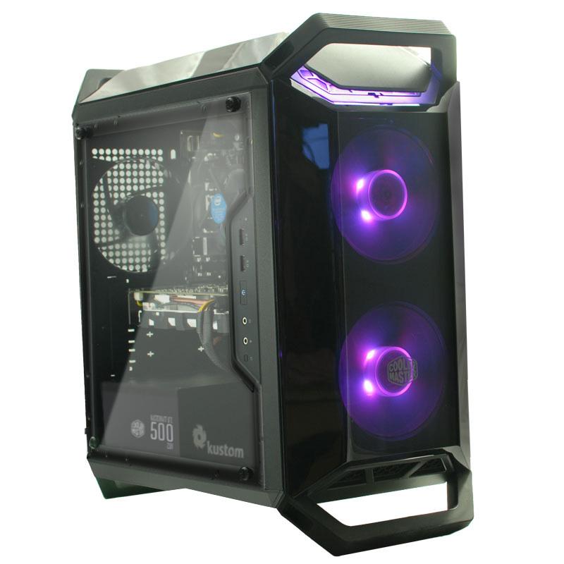 86431fe4a84 Kustom PCs - Kustom Gaming System - Claymore
