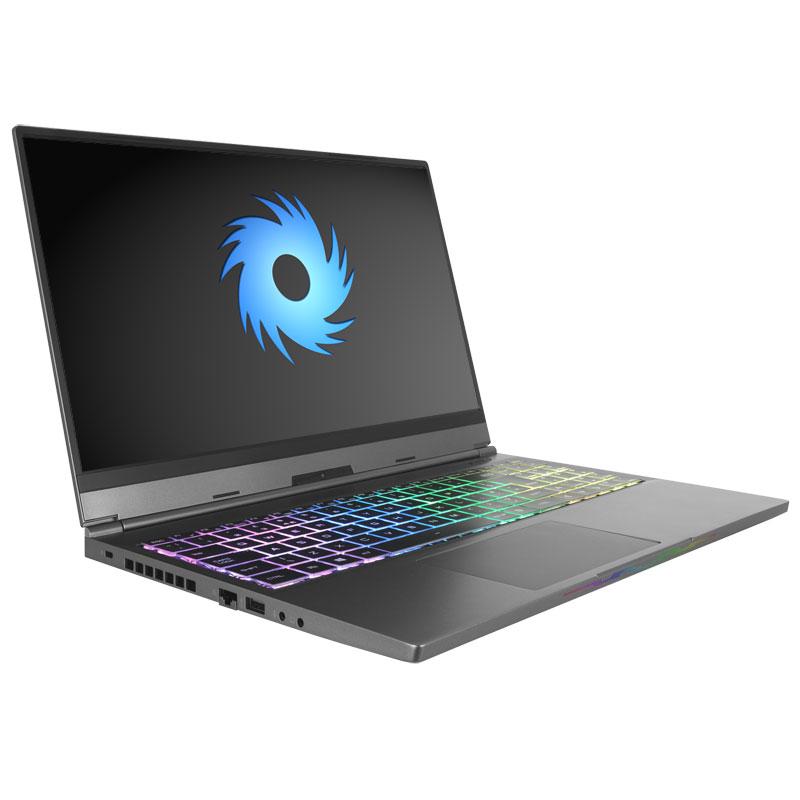 Kustom Pcs Kustom Gamelite 3 Rtx 2060 I7 10875h Slim Gaming Laptop