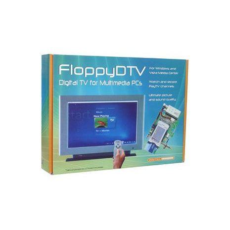 Firmware Digital Everywhere FireDTV/FloppyDTV Driver Download (2019)