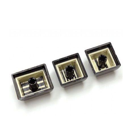 Double Shot Filco 105 Key UK Keyset