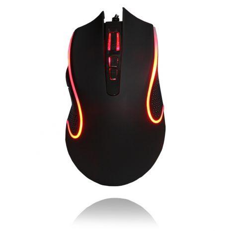d249c38c3d2 Kustom PCs - CIT Avenger Illuminated keyboard & Mouse 3 Colour